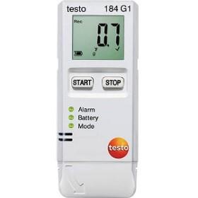 テストー テストー 温度・湿度・衝撃用データロガ TESTO184G1
