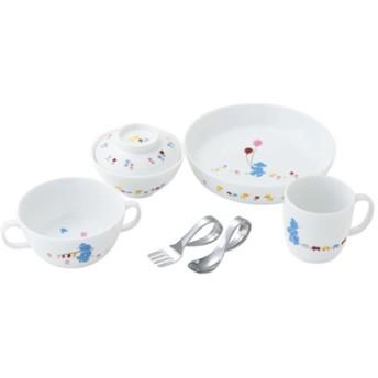 [ファミリア]陶器食器セット 出産のお祝い