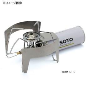 SOTO レギュレーターストーブ用ウィンドスクリーン ST-3101