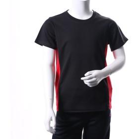 イグニオ IGNIO ジュニア 半袖機能Tシャツ IG-9A41577TS ク