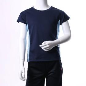 イグニオ IGNIO ジュニア 半袖機能Tシャツ IG-9A41587TSG ク