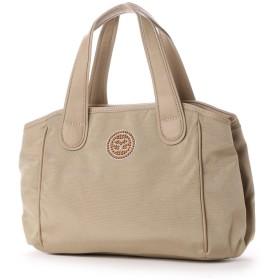 サボイ SAVOY ナイロン系素材のバッグ (ベージュ)