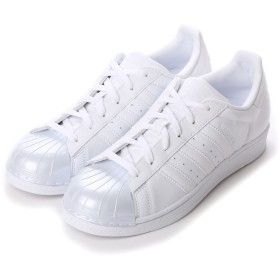 アディダス オリジナルス adidas Originals atmos SUPERSTAR GLOSSY TOE W (WHITE)