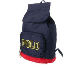 ポロラルフローレン POLO RALPH LAUREN DAYTONA PACKABLE BACKPACK (NAVY)
