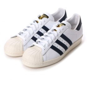 アディダス オリジナルス adidas Originals atmos SUPERSTAR 80S (WHITE)