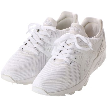 アシックス asics atmos GEL-KAYANO TRAINER EVO (WHITE)