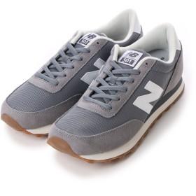 ニューバランス new balance NB ML501 CVA (グレー/ホワイト)