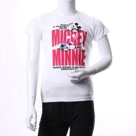 ディズニー Disney ジュニア 半袖Tシャツ DN-9C42537MKGキ