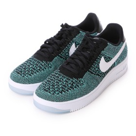 ナイキ NIKE atmos AF1 ULTRA FLYKNIT LOW (CLEAR BLUE)