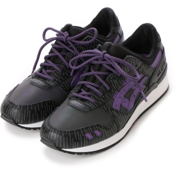アシックス asics × atmos GEL-LYTE III (PURPLE)