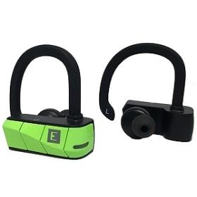 ERATO ブルートゥースイヤホン 耳かけカナル型 Rio3(グリーン) AERO00GN00