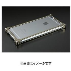 ギルドデザイン iPhone 6s/6用 ソリッドバンパー GI-242T