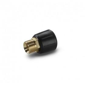 KARCHER(ケルヒャー) 4.401-091.0 ねじれ防止カップリング 高圧洗浄機用 アクセサリ