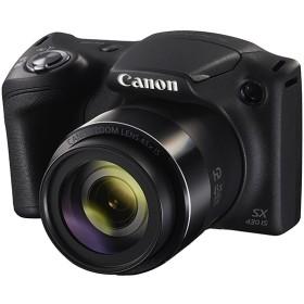 CANON PowerShot SX430 IS [コンパクトデジタルカメラ(2000万画素)]