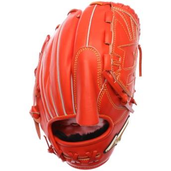 ミズノ MIZUNO ユニセックス 軟式野球 ピッチャー用グラブ グローバルエリート RG ブランドアンバサダーセレクション 1AJGY16301 MZ19
