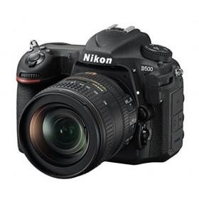 Nikon D500 16-80VRレンズキット [ボディ+レンズ AF-S DX NIKKOR 16-80mm f/2.8-4E ED VR] デジタル一眼カメラ
