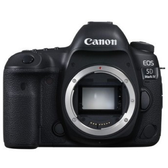 CANON EOS 5D MarkIV ボディ [デジタル一眼レフカメラ (3040万画素)] デジタル一眼カメラ