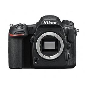 Nikon D500 ボディ [デジタル一眼レフカメラ (2088万画素)] デジタル一眼カメラ
