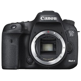 CANON EOS 7D Mark II ボディ [デジタル一眼レフカメラ(2020万画素)] デジタル一眼カメラ
