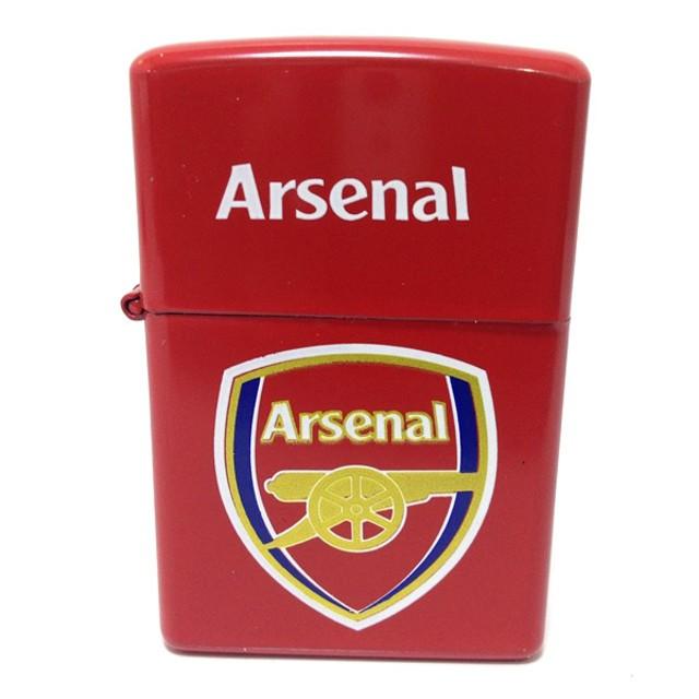 Tempat Kotak Rokok Kaleng Motif Timbul Arsenal Gold Daftar Update Source · Motif MU Manchester United