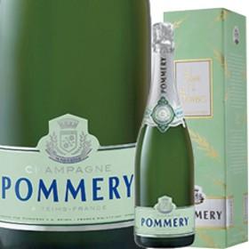ポメリー・サマータイム[ボックス付] (POMMERYSUMMERTIME[BOX]) / スパークリングワイン 750ml