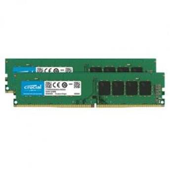 CT2K16G4DFD824A [DDR4 PC4-19200 16GB 2枚組]