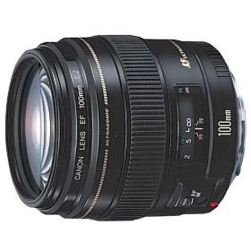 CANON EF100mm F2 USM [大口径・中望遠レンズ]
