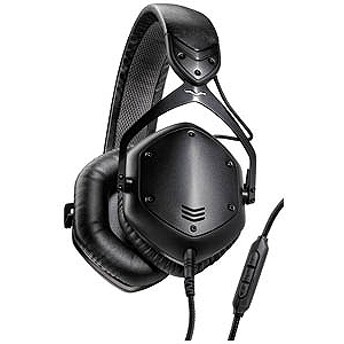 VMODA ヘッドホン Crossfade LP2(MATT BLACK) XFL2V-U-MBLACK