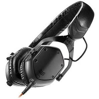 VMODA ヘッドホン XS(MATT BLACK) XS-U-MBLACKM