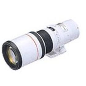 CANON EF400mm F5.6L USM [超望遠単焦点レンズ]