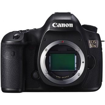 CANON EOS 5Ds ボディ [デジタル一眼レフカメラ(5060万画素)] デジタル一眼カメラ