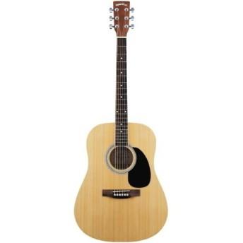 SepiaCrue WG-10/N(S.C) ナチュラル [アコースティックギター ドレッドノートタイプ] アコースティックギター本体