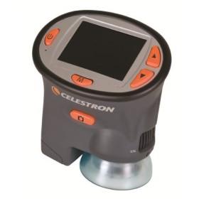 CELESTRON CE44310 [ポータブルLCDデジタル顕微鏡]