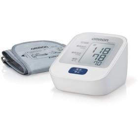 OMRON HEM-8712 [上腕式血圧計] 医療計測器