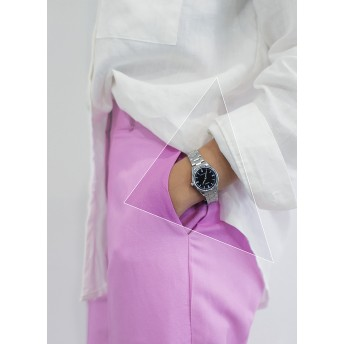 *CASIO*ベーシックメタル腕時計・全2色・n46307