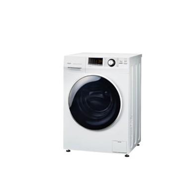 AQUA ドラム式全自動洗濯機(8.0kg・左開き) AQW-FV800E-W (ホワイト)