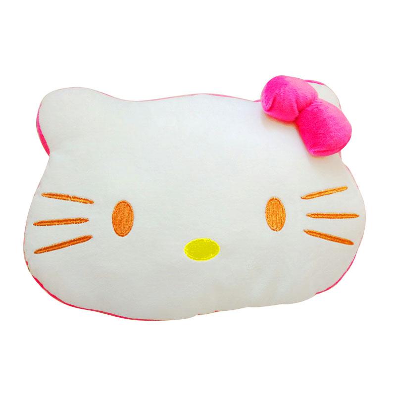 Bantal Hello Kitty s pink putih 3b03b25681