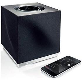 TANGENT 「ハイレゾ音源対応」Bluetooth/WiFi対応 スピーカー Mu-so Qb