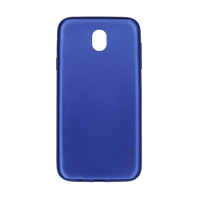 Ume Emerald Soft Case Casing Cover for Samsung Galaxy J7 Pro - Biru: Rp 80.000 Rp 59.000