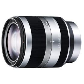 SONY 18-200mm/F3.5-6.3 ソニーE レンズ