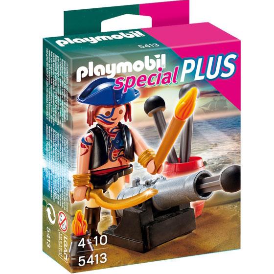 Playmobil 摩比 5413 海盜