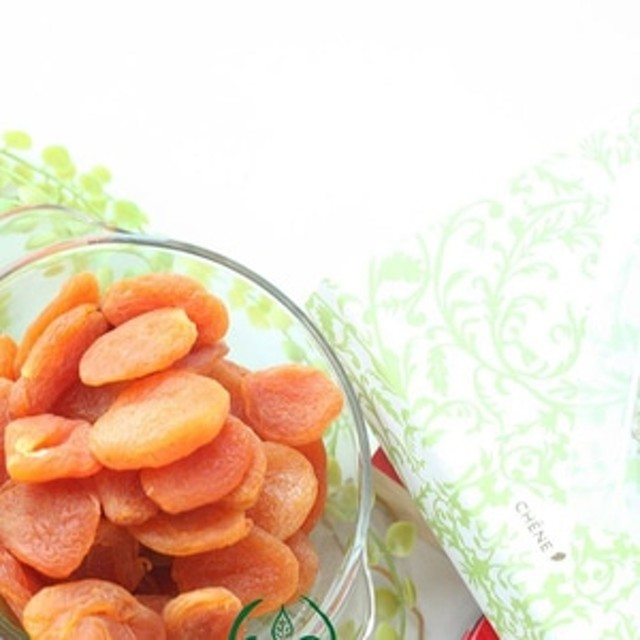 Apricot Dried - 250g: Rp 45.000