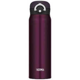 サーモス ステンレスボトル (0.6L) JNR-600-M-BK