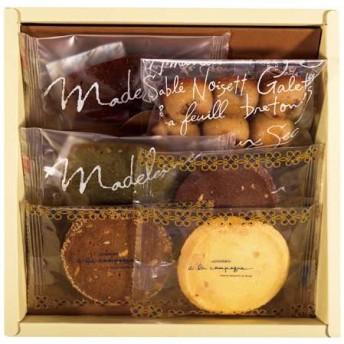 【期間限定】ア・ラ・カンパーニュ 季節の焼き菓子詰合せA たまひよSHOP・たまひよの内祝い