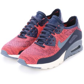 ナイキ NIKE atmos W AIR MAX 90 ULTRA 2.0 FLYKNIT (BLACK)