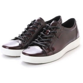 エコー ECCO Soft 7 (BORDEAUX)