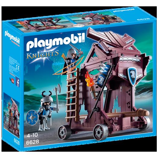 Playmobil 摩比 6628 投石器