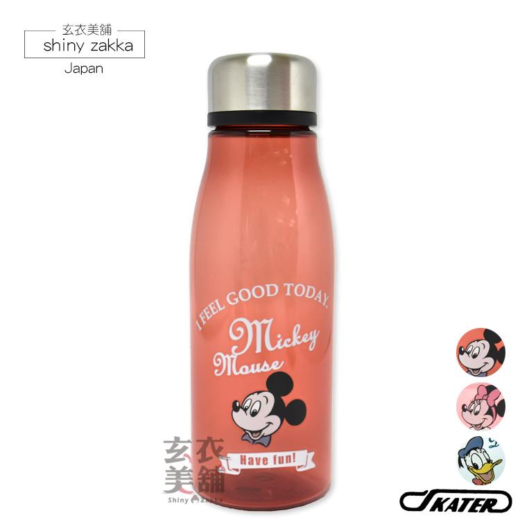 冷水壺-日本復古迪士尼-米奇/米妮/唐老鴨-直飲水壺.冷水瓶