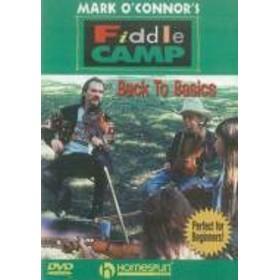 Mark O'Connor/Fiddle Camp