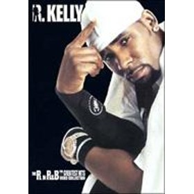 R. Kelly/R In R & B - The Video Collection (Dvd+cd)(Ltd)